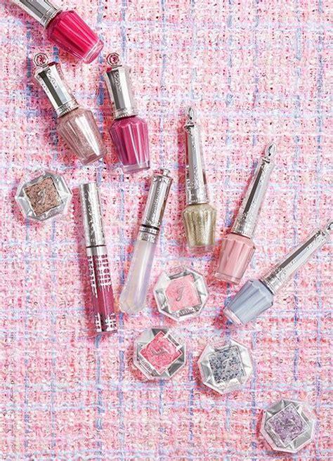 jill stuart holiday  makeup relax collections