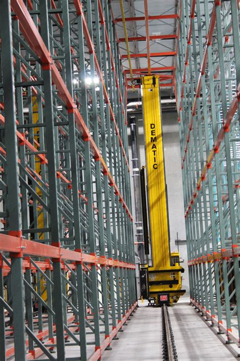 view   asrs systems automated storage  retrieval systems