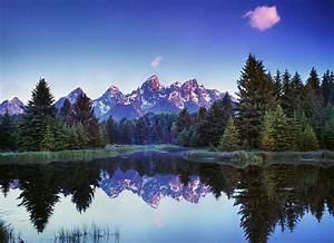 Top 10 Most Visited National Parks