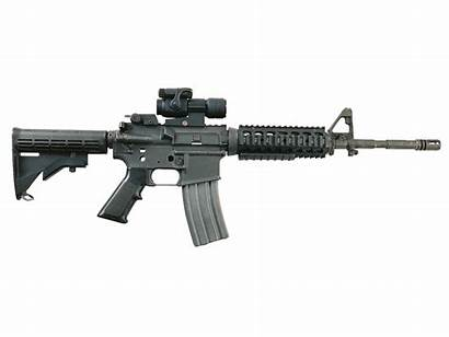 M4 Carbine Issue Rifle Military Colt Rifles