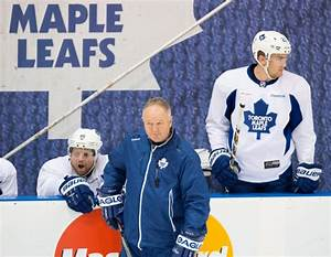 Leafs' season opener against Canadiens will be full of ...