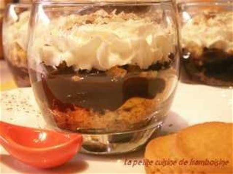 dessert rapide banane chocolat