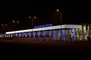 Lviv Danylo Halytskyi International Airport