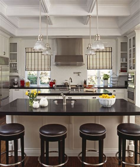 Well Thought Out Kitchen   Interior Design Inspiration