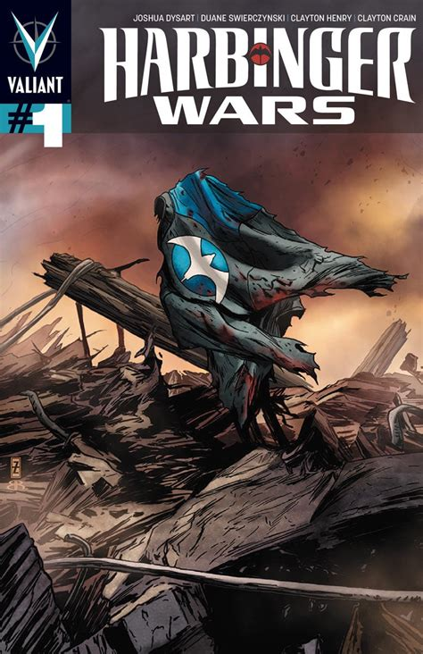 harbinger valiant wars comics preview perfection cross variant zircher final series comicbook