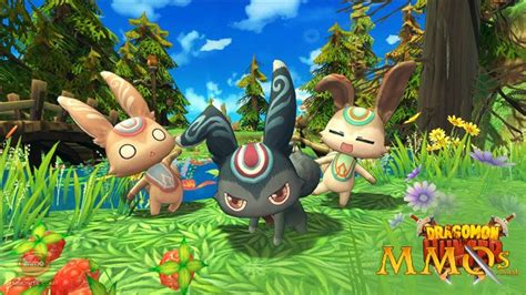 Peria Chronicles Free Mmorpg Review Dragomon Review