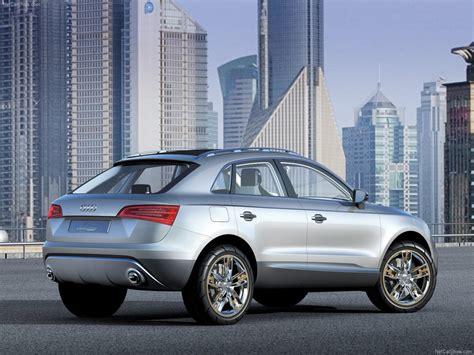 Audi First Spy Shots Globalcarforum
