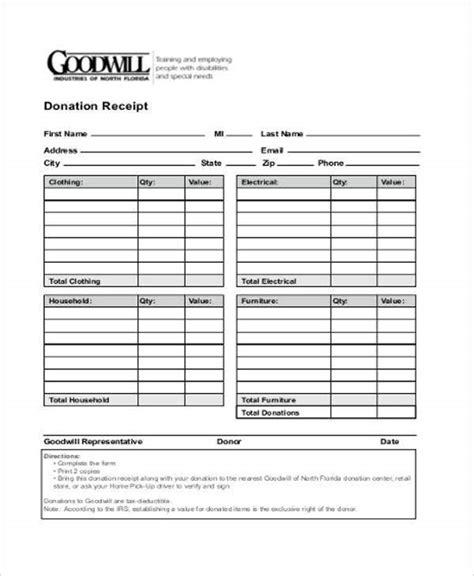 receipt templates    premium templates