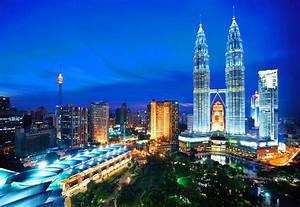 Mandarin Oriental Kuala Lumpur Wallpaper