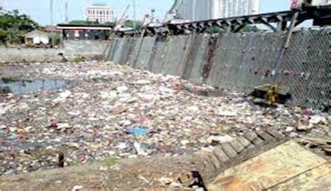 kesuksesan   tangan  makalah pencemaran air