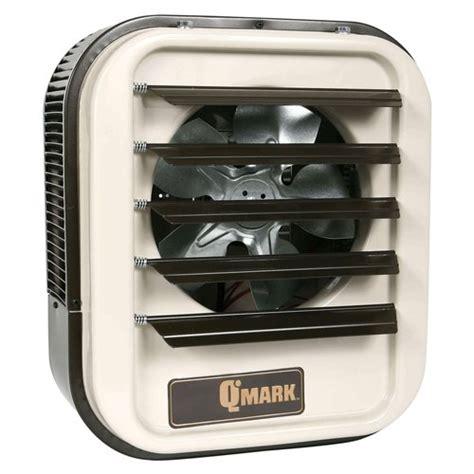 Garage Unit Heater by Qmark Heater Muh0581 5kw 208v Garage Unit Heater 3 Phase