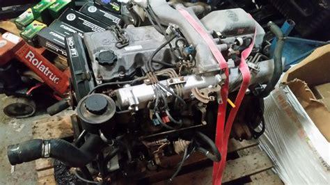 toyota hd ft engine factory workshop  repair manual