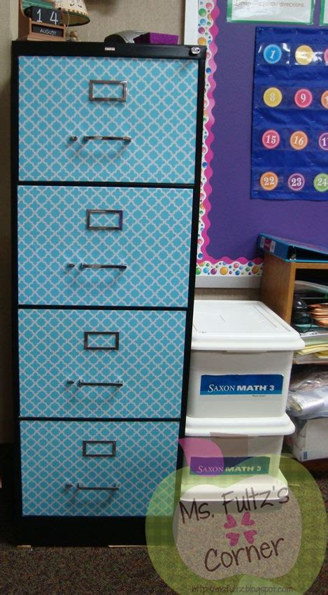 diy file cabinet makeover diy filing cabinet makeover with contact paper from ms