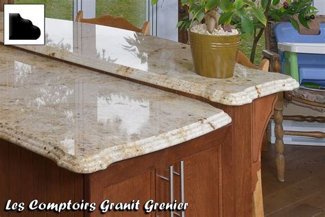 cuisine en granit comptoir de cuisine en granit image sur le design maison