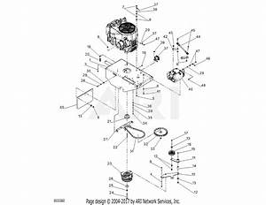 Dr Power Lw3 Parts Diagram For Power Unit Assembly
