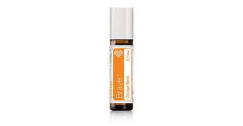 brave oil doterra essential oils