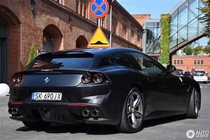 Ferrari Gtc4lusso Prix : ferrari gtc4lusso 3 octobre 2016 autogespot ~ Gottalentnigeria.com Avis de Voitures
