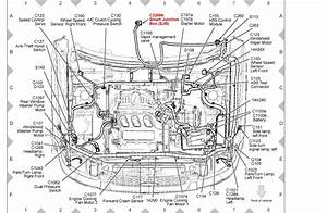 Box Diagram For 2002 Ford Escape