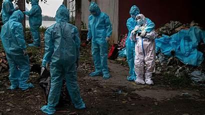 Coronavirus Deaths Related