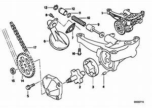 Original Parts For E34 520i M50 Touring    Engine