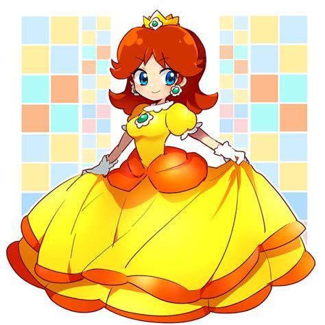 Princess Daisy Super Mario Bros Zerochan Anime Image