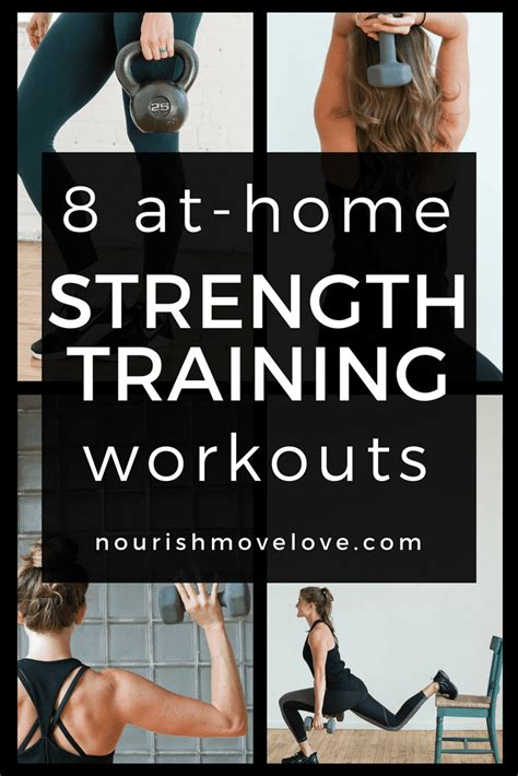 training strength workouts nourishmovelove comments