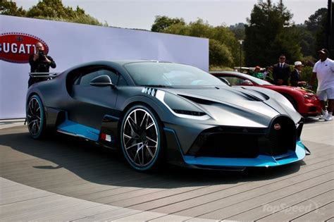 Its successor, the chiron, upped the handling abilities significantly, but apparently, bugatti thought there was room to grow on this front. Bugatti Cars: Models, Prices, Reviews And News   Top Speed