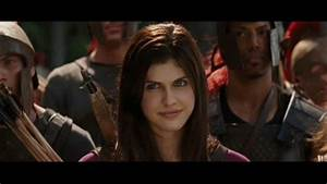 Meet Annabeth Chase - Percy Jackson and the Lightning ...