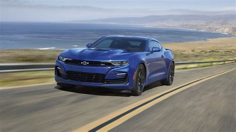 2020 Chevy Camaro Ss Wallpaper by 2019 2020 Chevrolet Camaro Pictures Photos Wallpapers