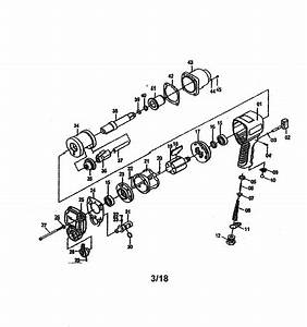 Craftsman 875168820 Power Tool Parts