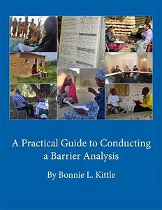 A Practical Guide To Conducting A Barrier Analysis