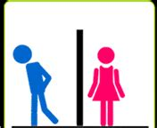 be alert in joint washroom health fashion style art
