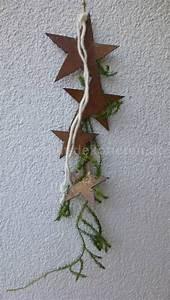 Weihnachtsdeko Aus Holz Basteln : weihnachtsdeko aus holz und metall ~ Whattoseeinmadrid.com Haus und Dekorationen