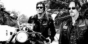 WAKING UP THE NEIGHBOURS | I'd love to see Norman Reedus ...
