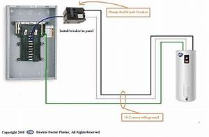 Amazing Electric Hot Water Heater Wiring Diagram Fuse Box