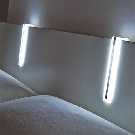 beds with lights in headboard must try to find these quot headboard lights quot by häfele