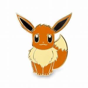 Eevee and Vaporeon   Pokémon Pins   pin collection   Pokémon Center Original  Pokemon