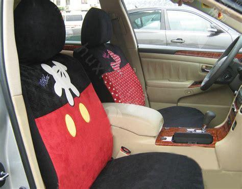 Disney Car Seat Cover