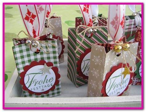 Kleine geschenke zu weihnachten für kollegen