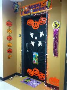 halloween door decorations for your dorm dorm