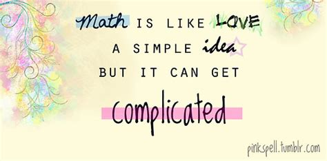 math love quotes quotesgram