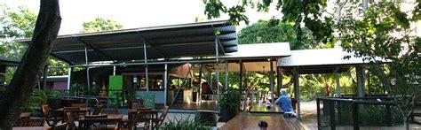 Bar  Bungalow Bay Koala Village