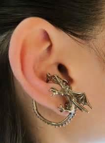 types of earrings for guys cool cartilage earrings for women