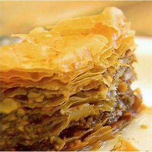 195 best Greek Baklava images on Pinterest | Greek baklava ...