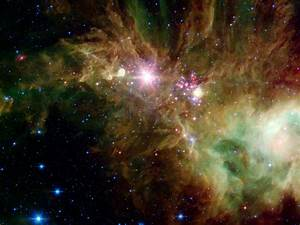 Stars Wallpapers Galaxy Universe Backgrounds - Body Health