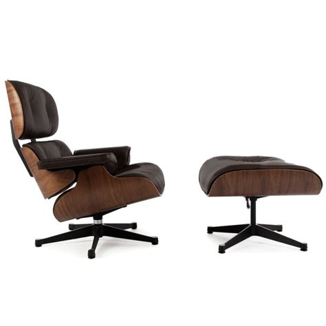 chaise avec repose pied fauteuil lounge ottoman
