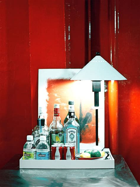 Bar Essentials by Hospitality 101 How To Welcome Your Guests In Style