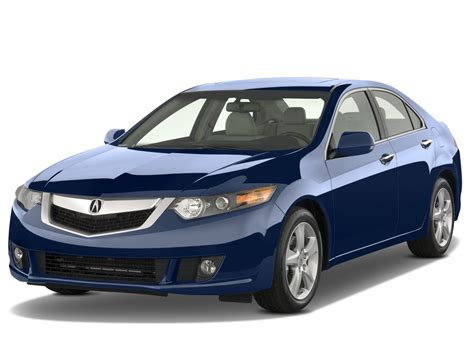 Acura TSX : 2009 Acura Tsx Reviews And Rating