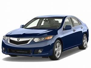 2009 Acura Tsx Reviews