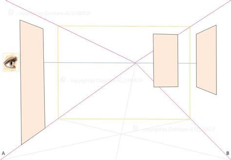 dessiner sa chambre emejing dessiner une en perspective frontale